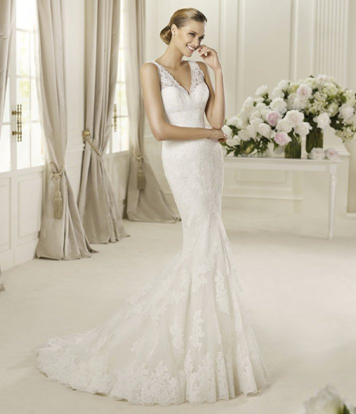 Last Call For Pronovias Brides