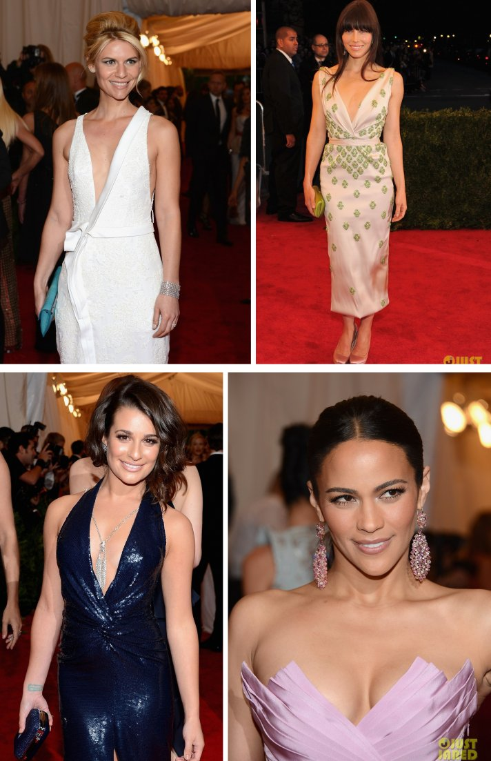 2012 met ball wedding inspiration deep v neck wedding dresses