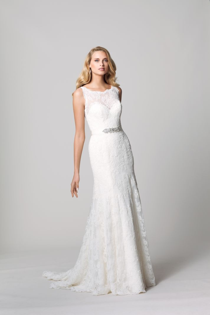 fall 2012 wedding dress WTOO bridal gown by watters 5