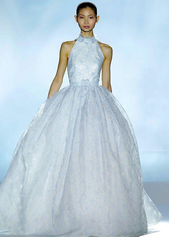 wedding dress by Rosa Clara 2013 bridal gowns 4