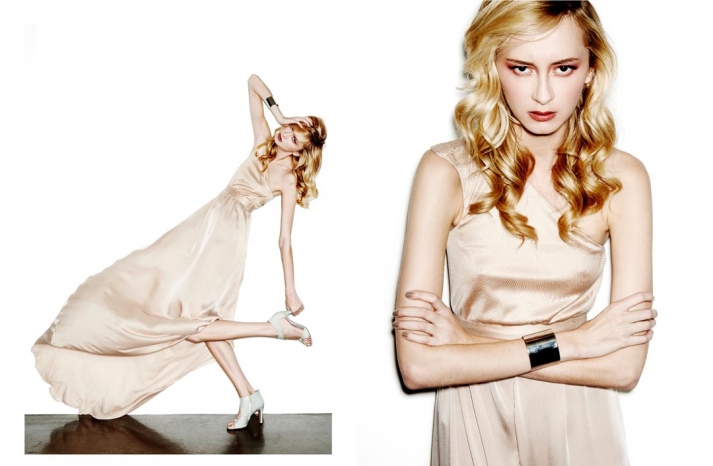 daring new wedding dress designer Houghton NYC bridal gowns 12