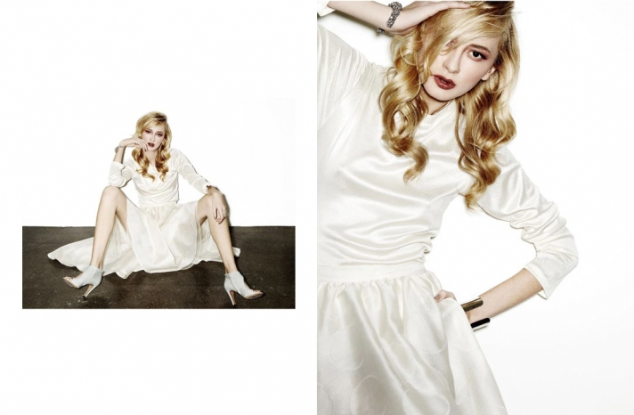 daring new wedding dress designer Houghton NYC bridal gowns 6