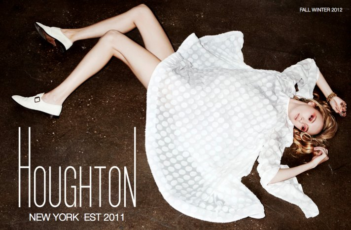new bridal designer edgy wedding dresses by HOUGHTON 3