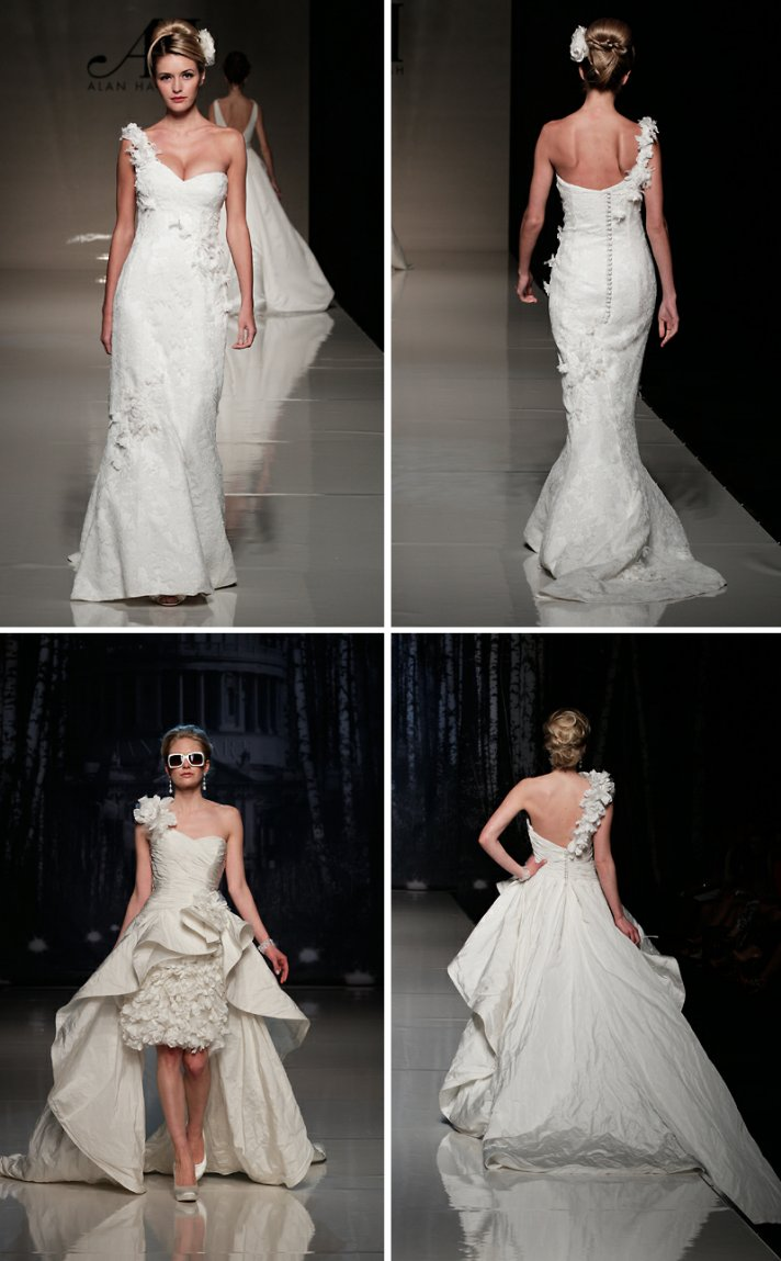 2013 wedding dresses bridal gown inspiration white gallery london