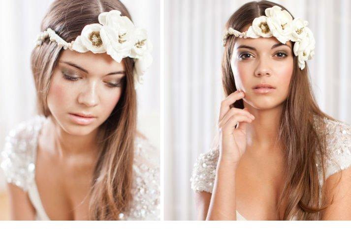 jannie baltzer wedding hair accessories and bridal veils 1