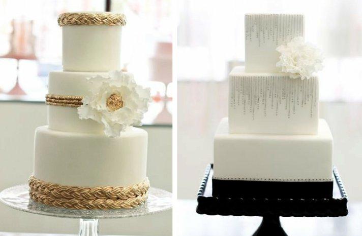 romantic floral wedding cakes 13