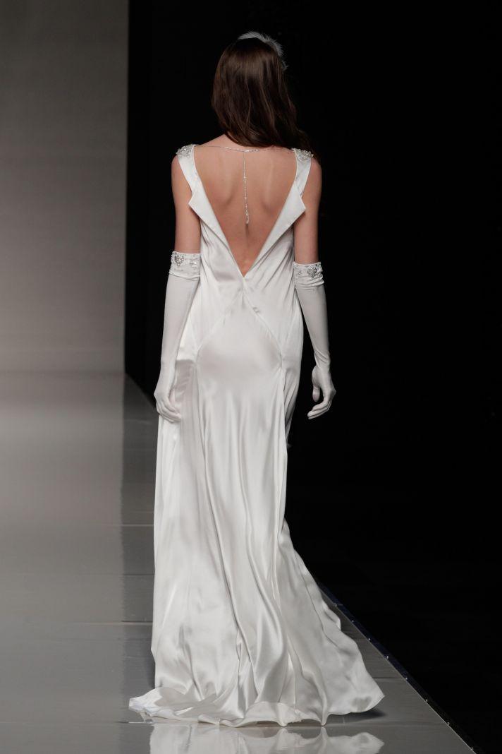 london 2013 wedding dress international bridal gowns sanjuka 3