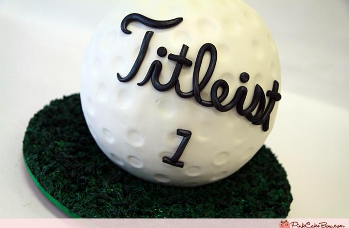 fun wedding cake ideas grooms cakes golf lover