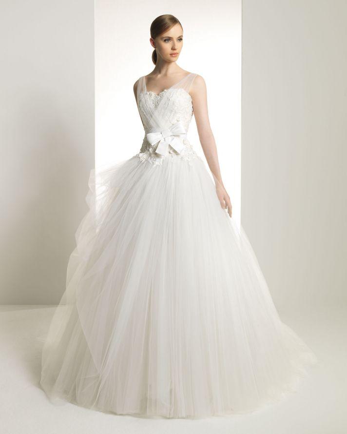 2013 wedding dress Zuhair Murad for Rosa Clara bridal gowns 103