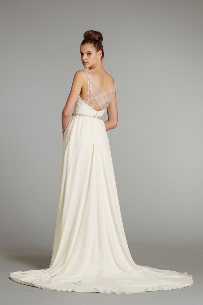 15 Stunning New Bridal Gowns By Hayley Paige