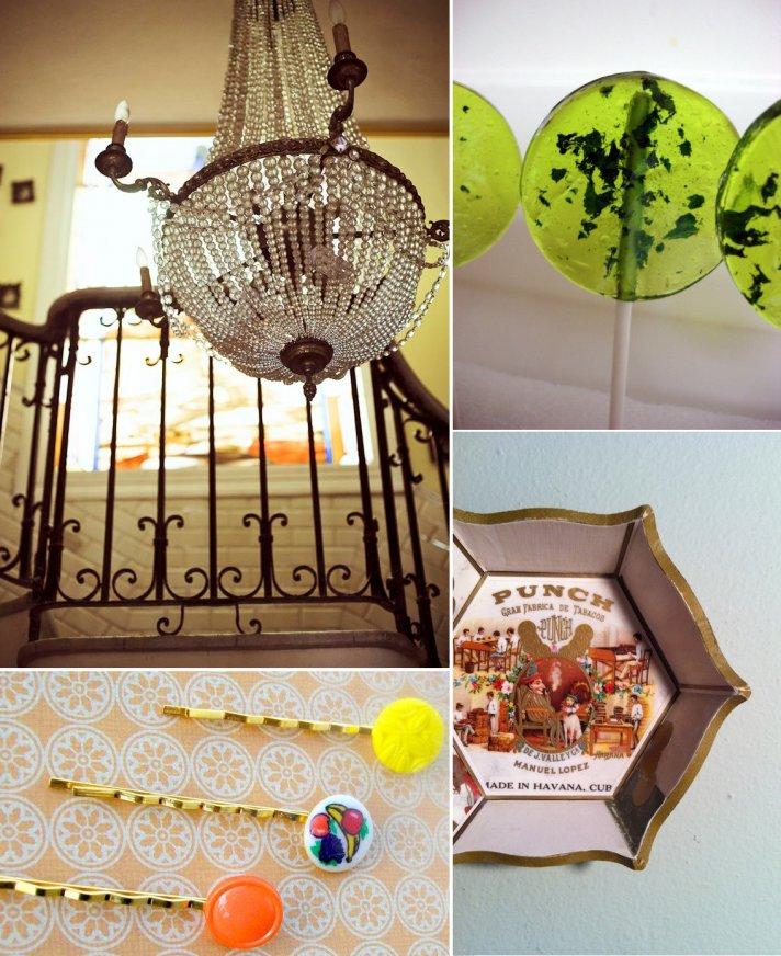 hot havana nights wedding theme ideas