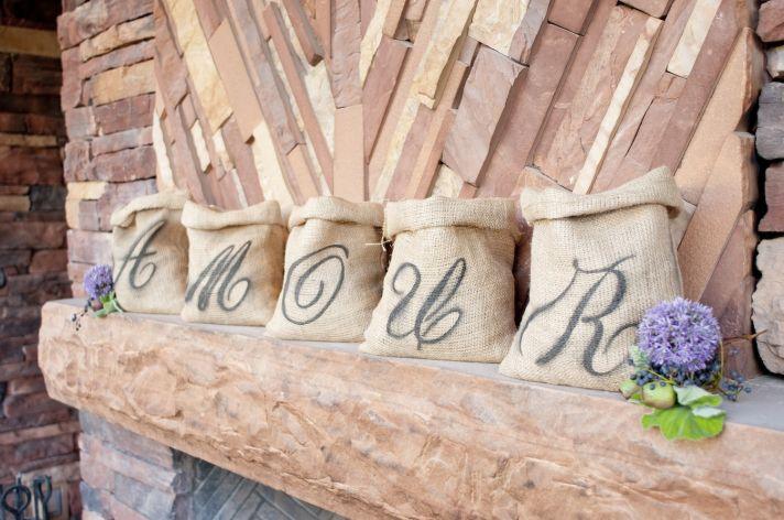 Amelie inspired wedding photography intimate outdoor weddings rustic burlap