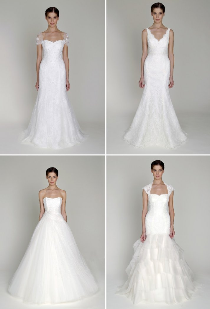 fd47228eface affordable designer bridal gowns Bliss by Monique Lhuillier wedding dress 3