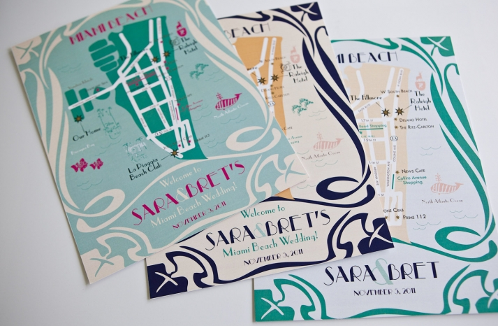 map inspired weddings travel themed wedding invitations and paper from Etsy 3
