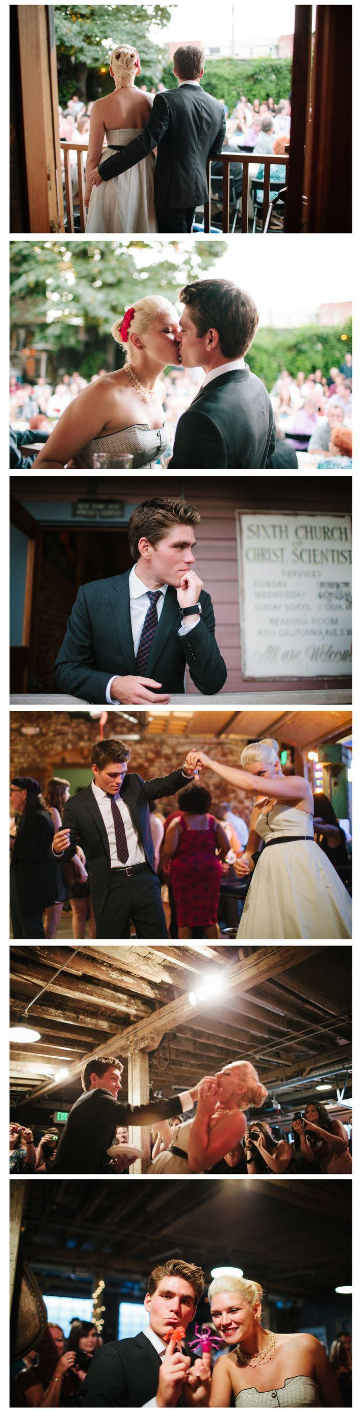coffey wood beach real wedding linhbergh photography bride groom details couple reception