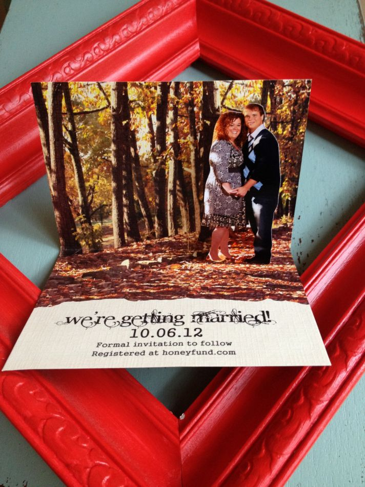 amazing popup wedding invitations, invitation samples