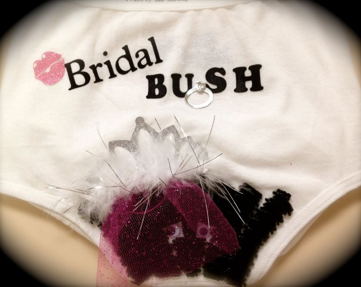 Good, Bad & Ugly Gifts for the Bachelorette