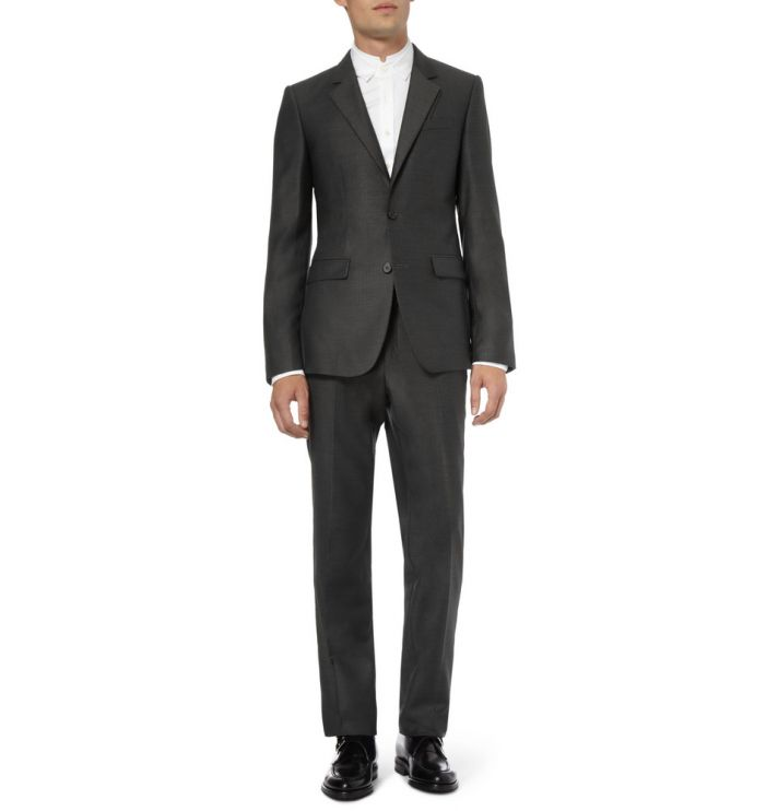 wedding tuxedo alternatives for modern grooms herringbone