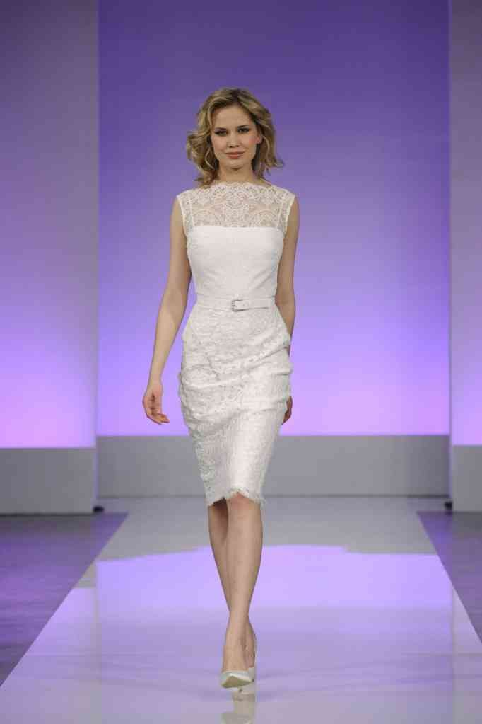 2013 wedding dress collection first look Cymbeline bridal 3