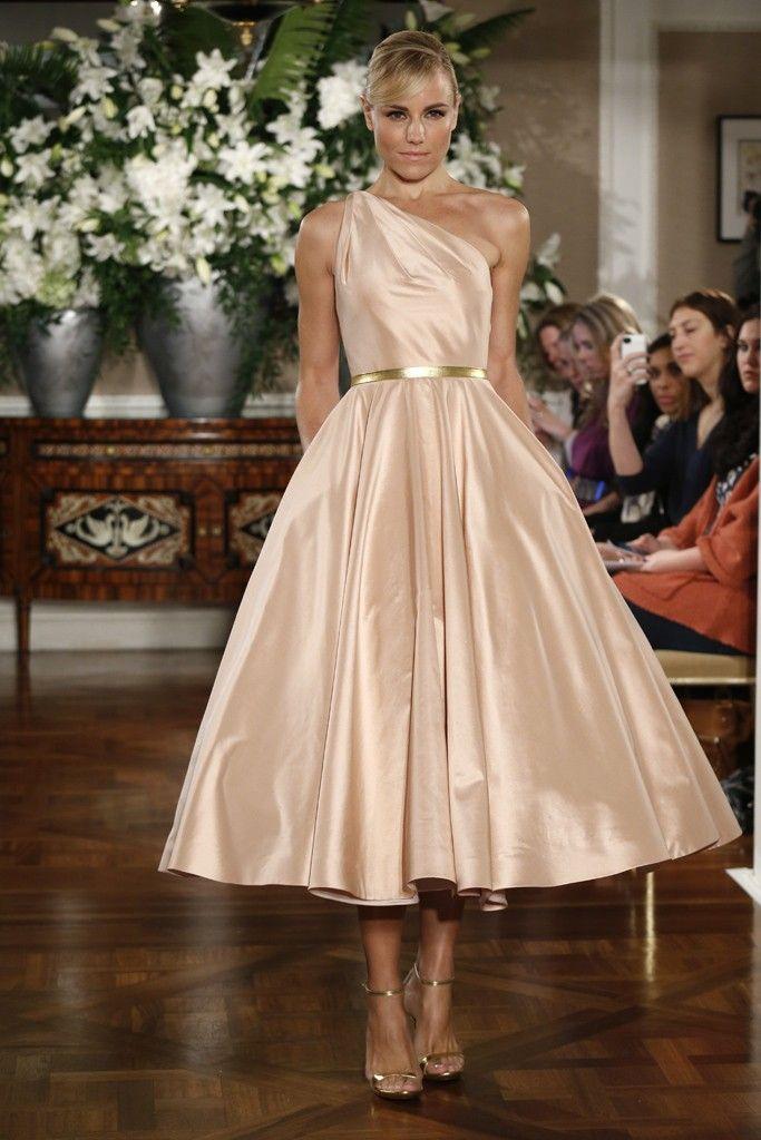Spring 2013 bridal market bridesmaid dresses by Romona Keveza 2