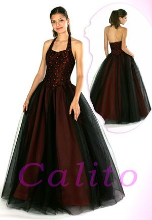 feabf535090c78a8 red and black wedding dresses