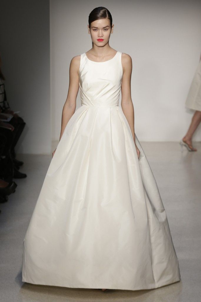 Timeless Wedding Dress - Wedding Dress Ideas