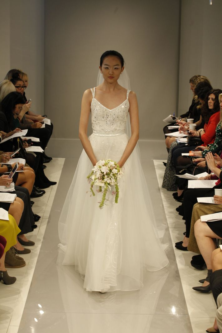 theia white collection wedding dress fall 2013 bridal gown 9 890046