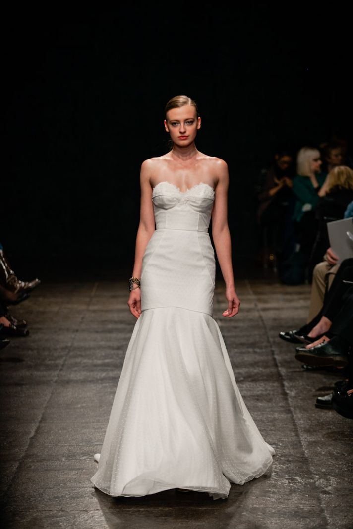 new wedding dresses JLM couture Spring 2013 bridal Hayley Paige 6307 Harmony 3