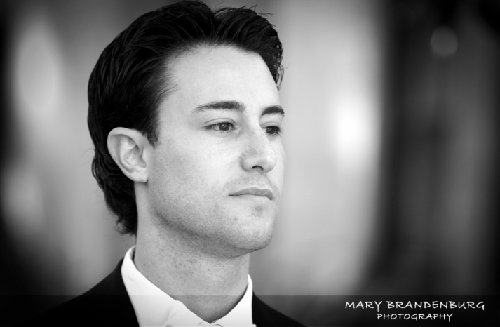 handsome hairstyles for grooms and the men in weddings 10