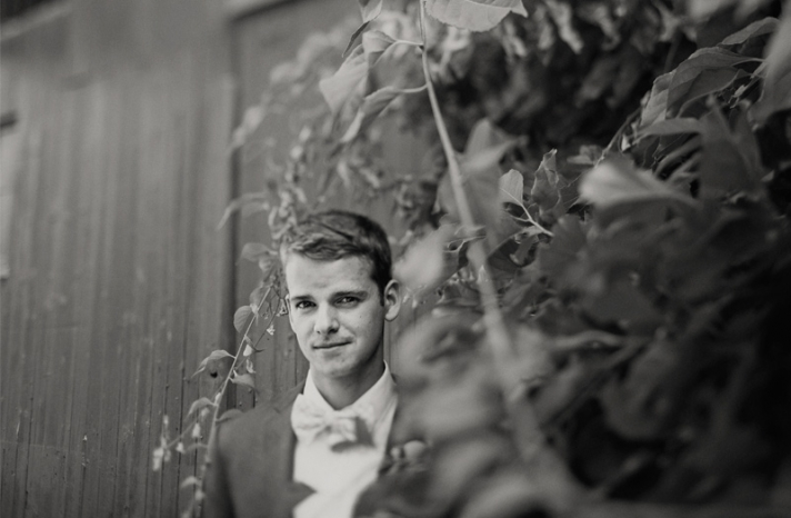 handsome hairstyles for grooms and the men in weddings 23