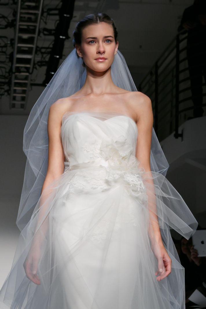 Fall 2013 Wedding Dress by Christos Amsale bridal 12b
