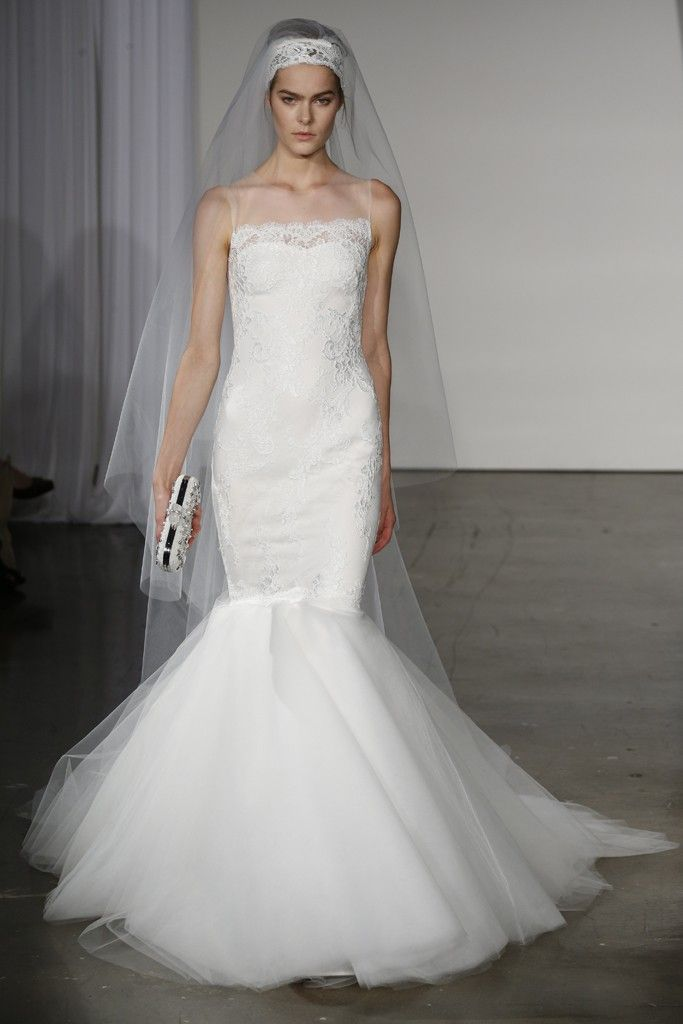 Fall 2013 wedding dress Marchesa bridal 11