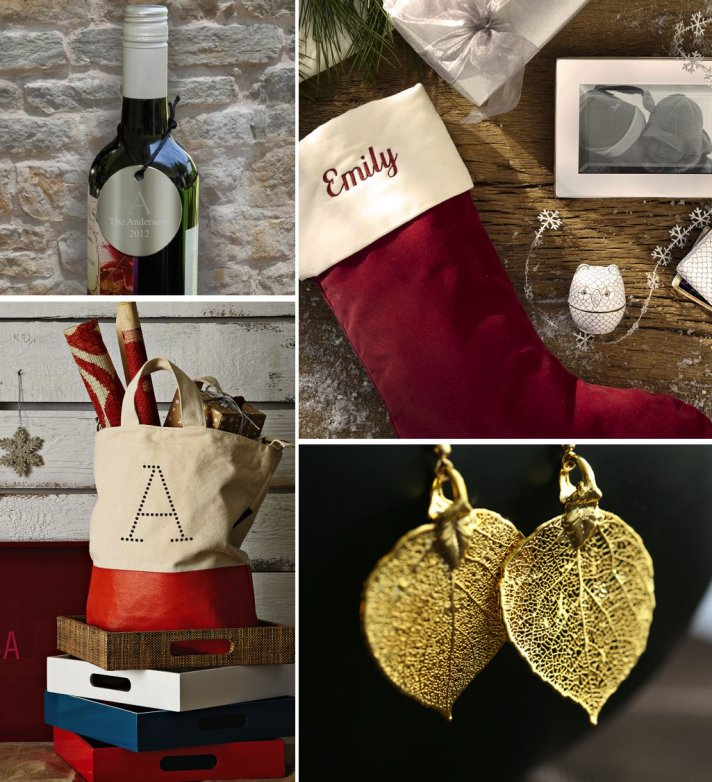 Wedding Party Gift Ideas for the Holidays 4