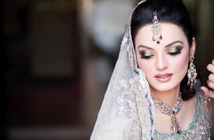 Bridal Beauty Inspiration Dramatic Eyes for the Wedding 2