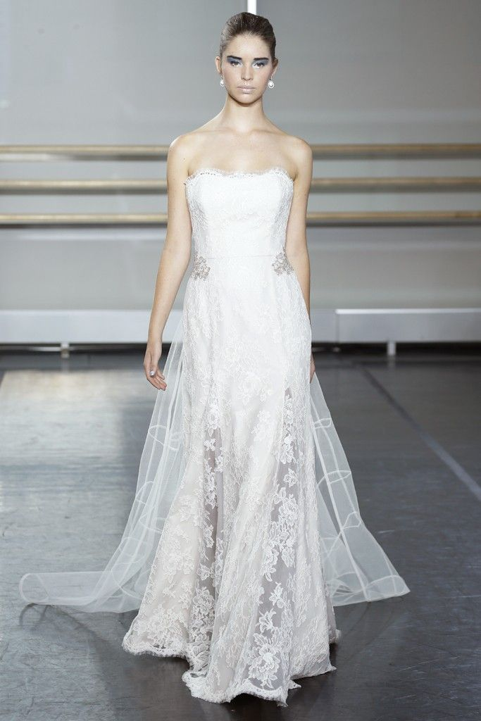 21 Timeless Wedding Dresses by Rivini