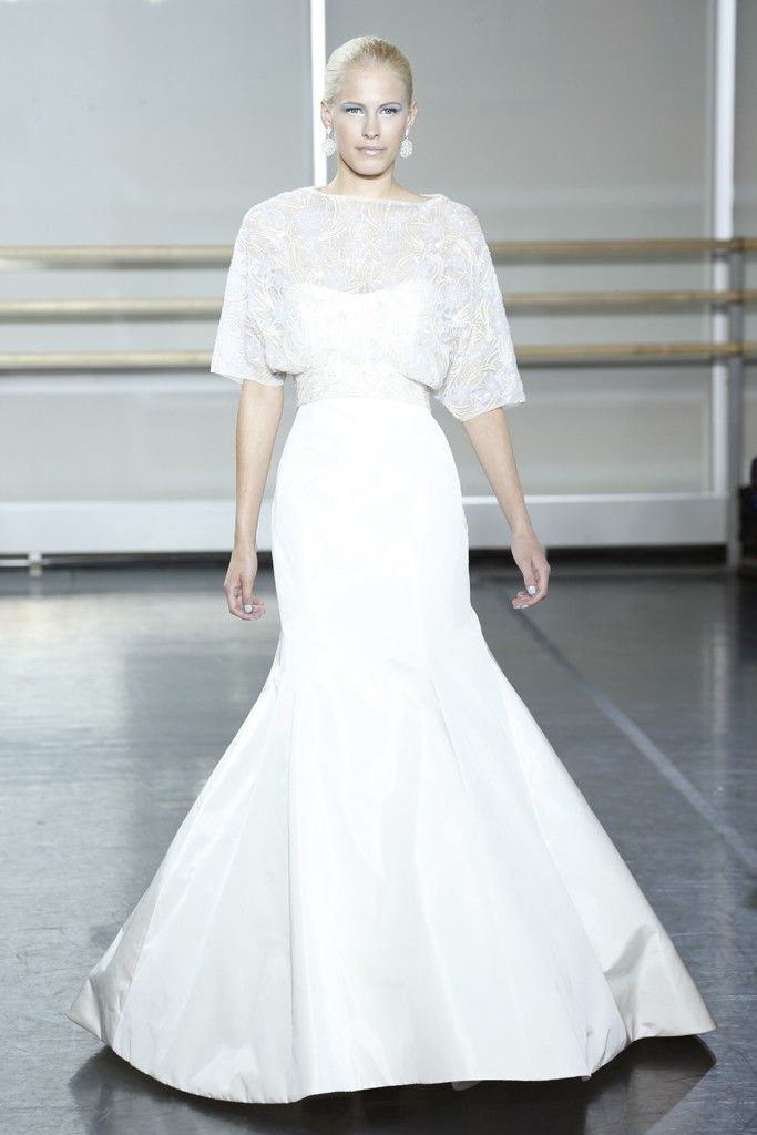 Fall 2013 Wedding Dress Rivini Bridal Gowns 5