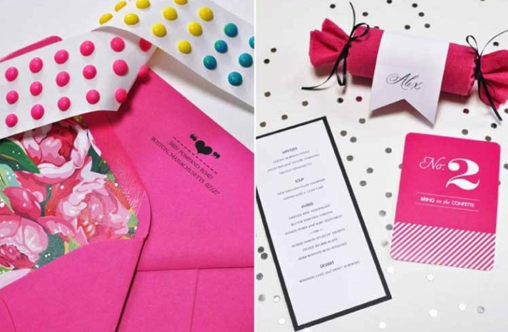 Whimsical Wedding Invitations Destination I Dos