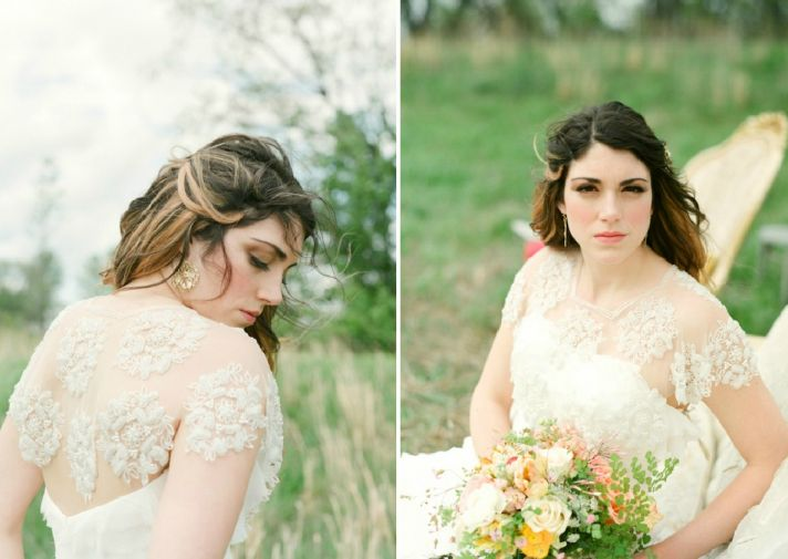 Top Wedding Trends We Loved in 2012 1