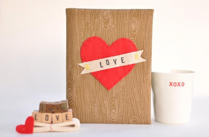 Rustic Love Wedding book