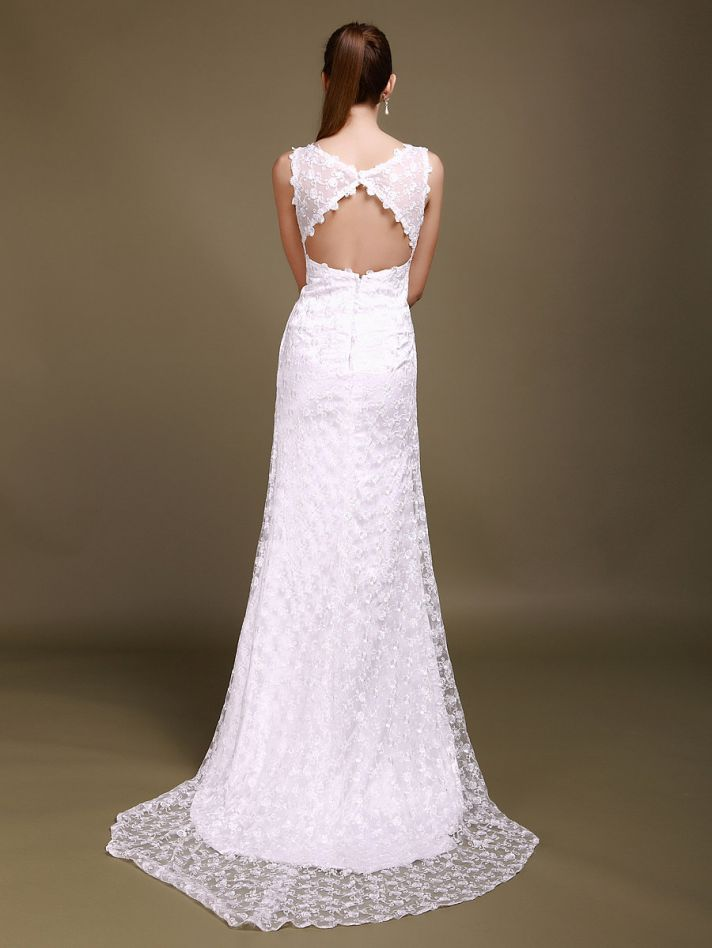 8 Gorgeous Wedding Gowns for Under 500 3