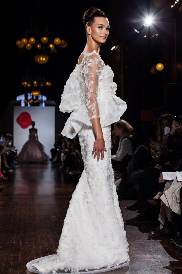 Austin Scarlett Wedding Dress 2013 Bridal AS12