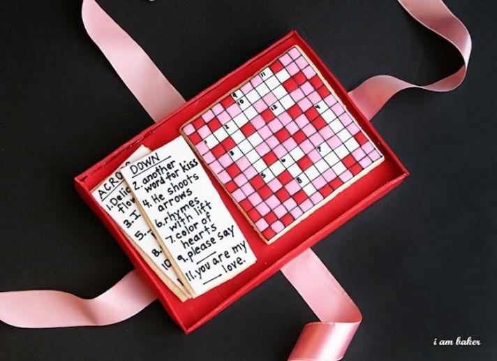 Подарок парню на день святого валентина