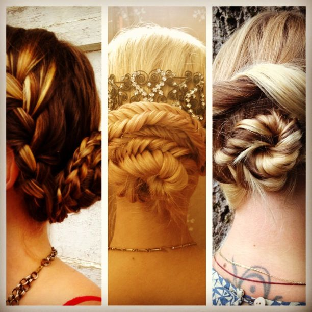 Diy Wedding Hairstyles: 3 Awesome DIY Wedding Hairstyles From A True Expert