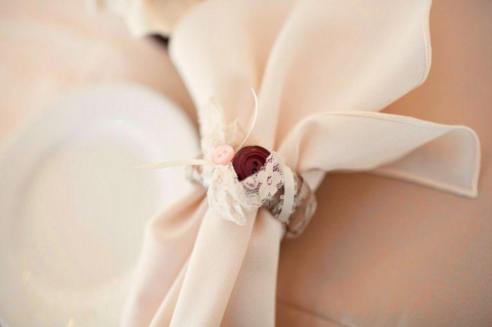 Bright Bold Wedding Centerpieces Handmade