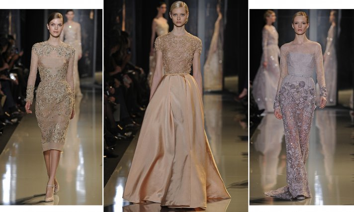 2013 Spring Couture Bridal Inspiration Elie Saab 28