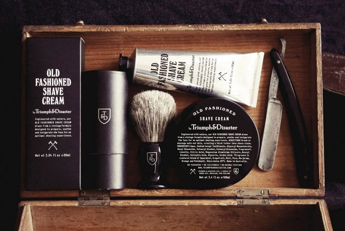 Great Grooming Gifts for Groom