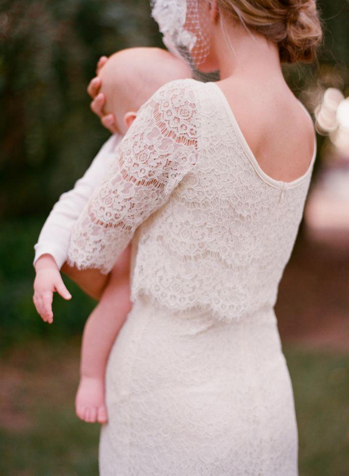 Betula Lace Wedding Dress New Bridal Collection 2013