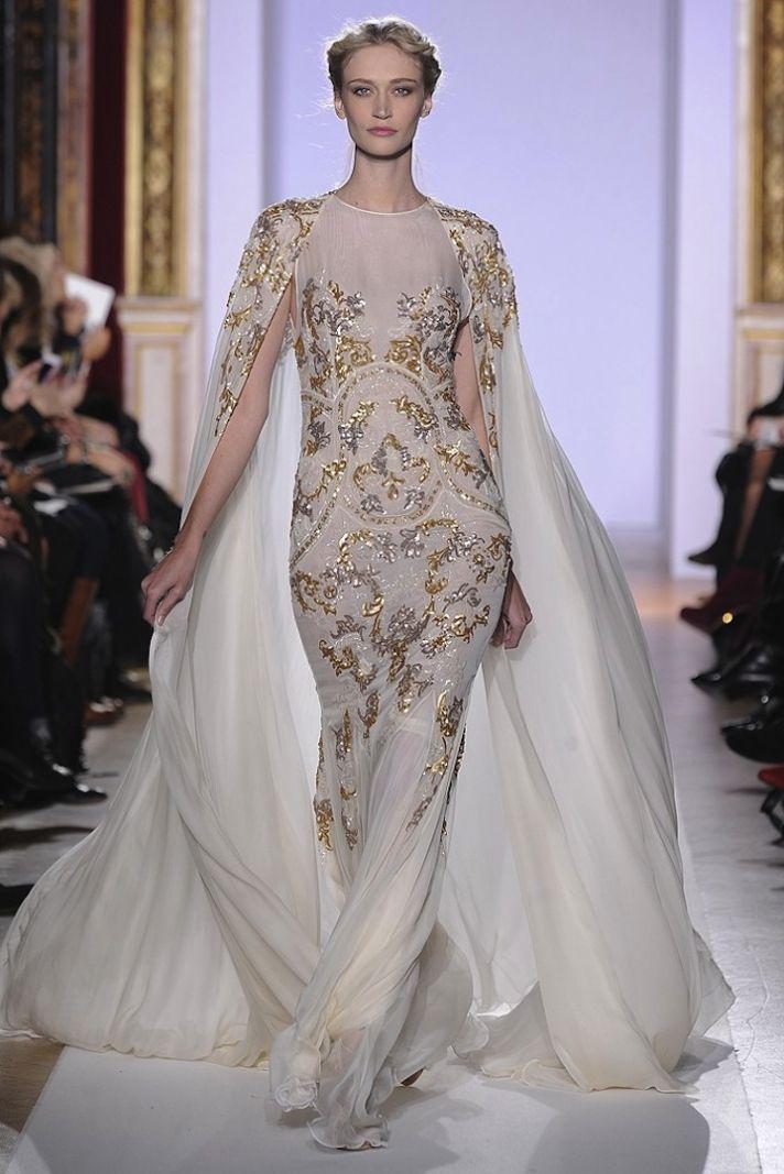 Zuhair Murad Wedding Gown 98 Unique  couture wedding dress