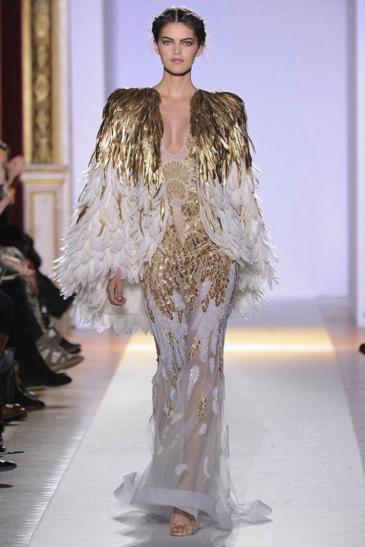 2013 couture wedding dress inspiration from Zuhair Murad 24