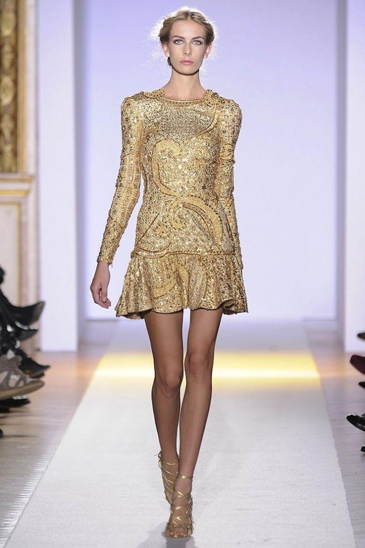 2013 couture wedding dress inspiration from Zuhair Murad 8